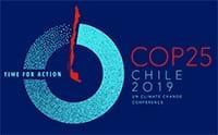 cop25 sur le climat Chilie 2019