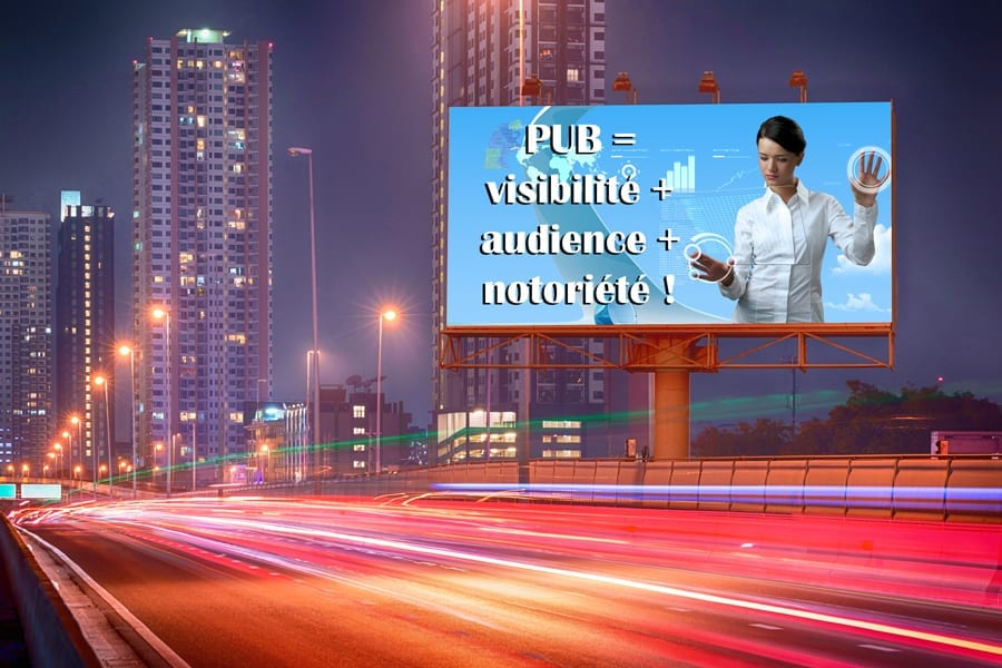 comment créer une publicité efficace pour son entreprise ?