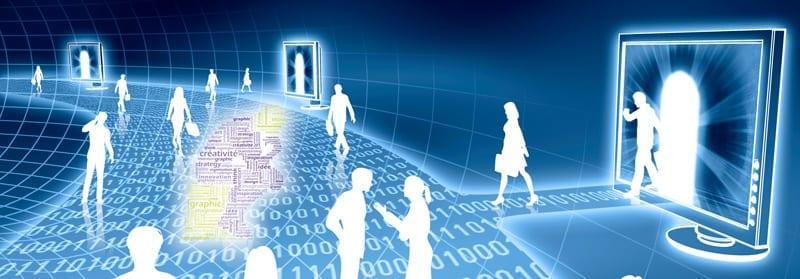 Stratégie numérique et web 2.0